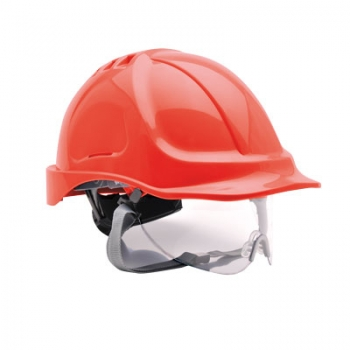EPI´s e EPC´s - capacete de proteção