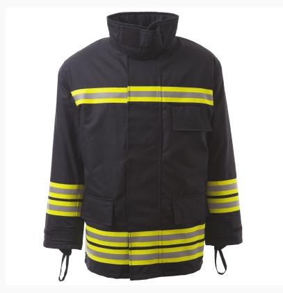 Fardas de trabalho de proteção ao fogo