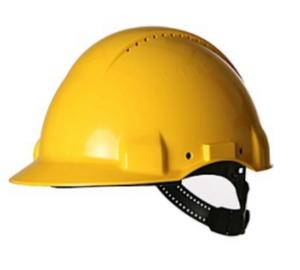 Equipamentos de proteção individual - capacete de proteção