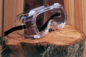 Equipamentos de proteção individual - óculos de proteção (óculo Panorâmico Anti-Embaciante EVARIO)