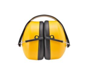 Equipamentos de proteção individual - protetores auriculares