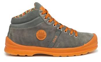 Sapato de segurança desportivo - calçado de segurança