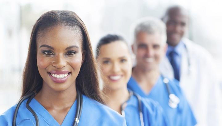 Socas hospitalares
