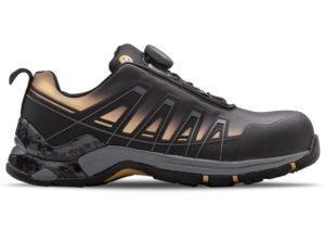 Sapato S3 HRO SRC ESD Modelo GOLD BOA