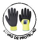 Luvas de Proteção