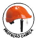 Proteção Cabeça